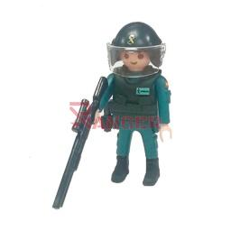 [134670] MUÑECO CUSTOM GUARDIA CIVIL UEI
