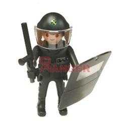 [134671] MUÑECO CUSTOM GUARDIA CIVIL GRS