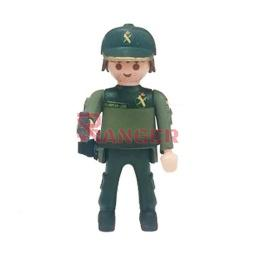 [134672] MUÑECO CUSTOM GUARDIA CIVIL SEGURIDAD