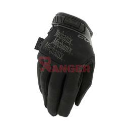 GUANTE MECHANIX PURSUIT ANTICORTE NIVEL 5 NEGRO