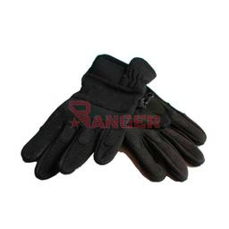 GUANTE ANTICORTE NEOPRENO NIVEL 2 NEGRO